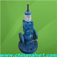 DP27 Pilot Operated Pressure Reducing Valve
