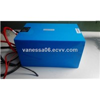 EV or e-bus,backup power LiFePO4 battery packs 150V 100Ah