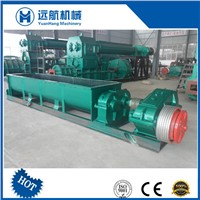 High Efficiency Mixer Yuanhang SJ Double-shaft Mixer