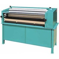 JS-1000 cabinet gluing machine