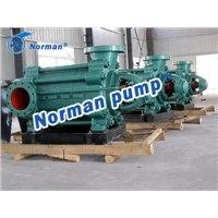 ND Horizontal Multistage Pump