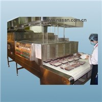 Nasan Microwave Food Dryer