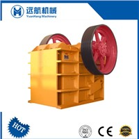PE/PEX Jaw Stone crusher Stone Jaw Crusher Stone Crushing Machine for Ming