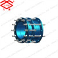 Ugh Quantity Ductile Iron Pipe Dismantling Joint with High Quality