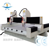 1300*1800mm Tombstone CNC Engraving Machine