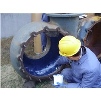slurry pump special wear resistant protective coatings