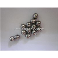stainless steel balls in AISI304 with TS16949 and SGS