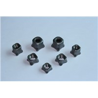 M5-M16 steel weld nuts of automotive industry