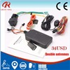 SOS alarm GPS vehicle tracker, car tracking system, gps tracking device manufacturer