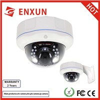 2015 Hot selling model vandalproof indoor dome 1080p 2mp CCTV IP Camera