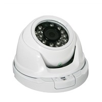 CMOS Sensor Hisilicon DSP 2mp 1080p dome vandalproof cctv ip camera
