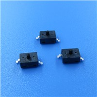 2 Pin Reset Micro Detector Mini Switch