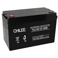 High Quality Solar Deep Cycle Battery
