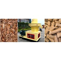 Wood Pellet Mill/Best Wood Pellet Mill/New Type Wood Pellet Mill