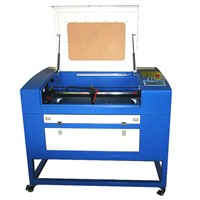 g.weike laser engraver and cutter