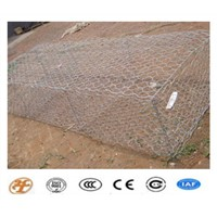 Gabion Mesh Fence on sale