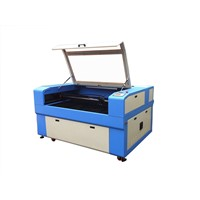Laser engraving carving machine for monument