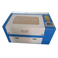 Mini CO2 Laser Engraving and Cutting Machine