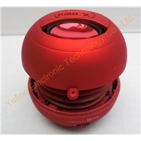Offer X-mini hamburger speaker, mini hamburger speaker, hamburger Bluetooth speaker