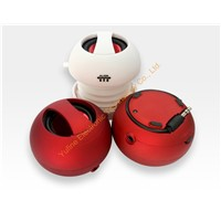 Offer big humburger speaker, mini hamburger speaker, hamburger Bluetooth speaker, accept OEM ODM