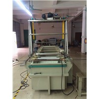Semi-automatic Barrel Plating Production Line Copper Plating Machine Button Plating