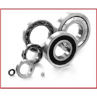 Deep Groove Ball Bearings 6205