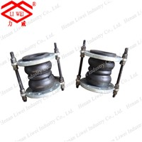 Dn32~3600 Single or Double Arch Rubber Joints with Tie Rods