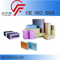 Polystyrene Wall Panel, polystyrene blocks, polystyrene colored panel