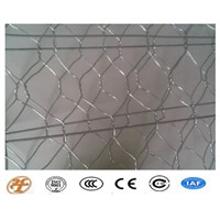 Hexagonal Gabions For control on hot sale