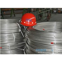 High Quality 304L/316L ASTM A269 Stainless Steel Coil Tubing