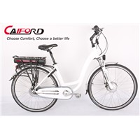 28 Inch New Type Electric Bike