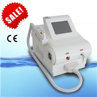Optimized Podction Technoogy IPL machine/IPL hair removal machine with 100,000 shots  A003