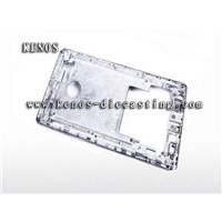 Light alloy die casting for Tablet PC shell