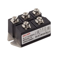 Three Phase Bridge Rectifier Module MDS