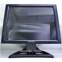 ,Desktop Computer monitors17 inch Touch Screen Monitor touch display
