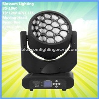 19*12W 4IN1 LED Moving Head Beam Bee Eyes Light (BS-1060)