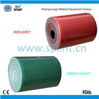 Medical roll first aid splint with CE and FDA