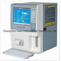 Color Touch Screen Fully Automated Hematology Cell Counter (HP-HEMA6100A)