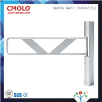 CE Approved Cylinder Swing Barrier (CPW-321AS)