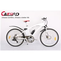 New bicycle CF-TDE01Z