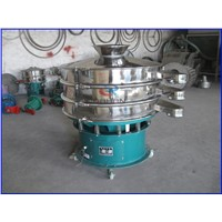 High Quality Mobile Sieve Manufacturer for Wheat Flour Vibrating