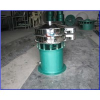 Tapioca starch vibrating sieve diameter 800mm