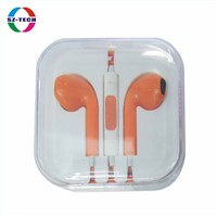 Earphone for smart phone (SZ-EP002OE)