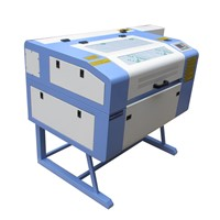 Engraving Machines, Mainly Used in Advertising Industries and Leather Products