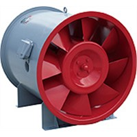 HTF Series fan