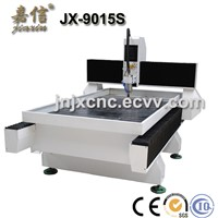 JX-9015S  JIAXIN Mini cnc Stone router machine