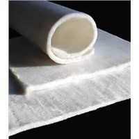 Nanoporous Insulation Sheet W/ Fumed Silica