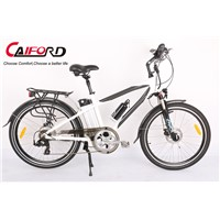 7speed aluminum alloy frame electric bike