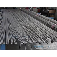 ASTM A269 Seamless Stainless Steel Tube