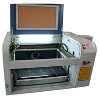 .Hot Sale Laser Engraving and Cutting Machine with Best Price